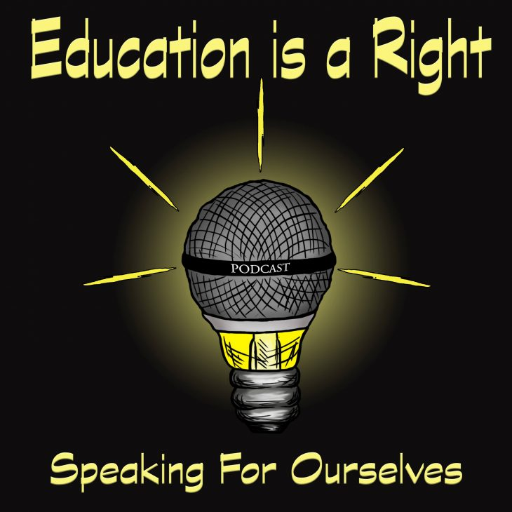 Episode 35: Affirming workers' rights in education in the context of COVID19
