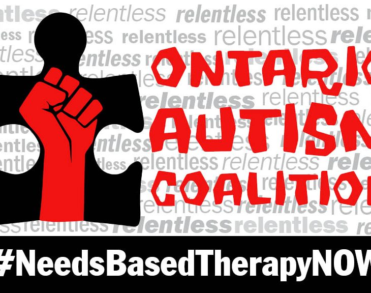 """Episode 29: """"Relentless"""" advocacy of the autism community"""