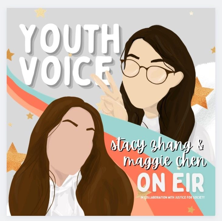 Episode 97: Youth giving themselves a voice